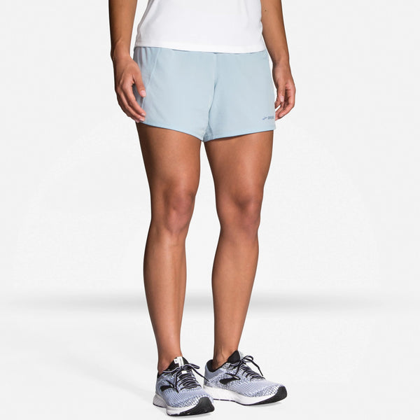 "Brooks Women's 5"" Chaser Running Shorts"