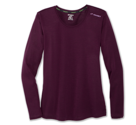 Brooks Women's Dash 1/2 Zip
