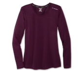 Brooks Women's Distance Long Sleeve