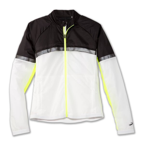 Brooks Women's Carbonite Jacket