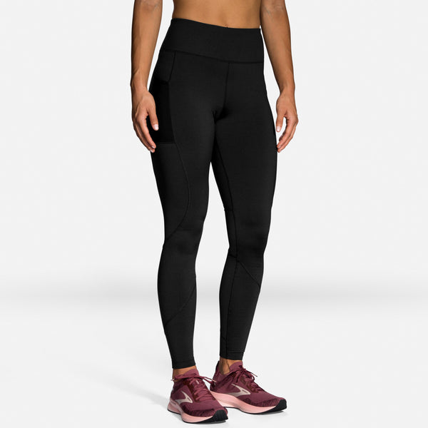 Brooks Running Women's Thermal Tight Pant