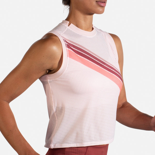 Brooks Women's Further Tank