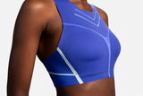 Brooks Dare High-Neck Run Bra