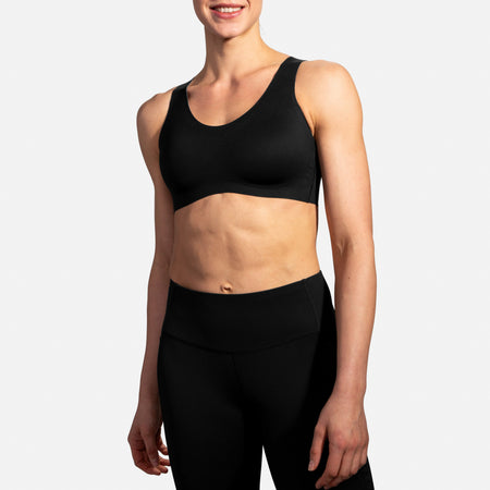 Brooks Dare Racerback Run Bra