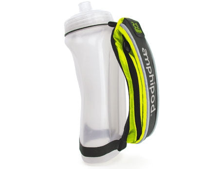 Nathan ExoDraw 2.0 soft flask handheld bottle