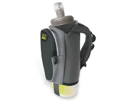 Amphipod Hydraform Soft-Tech Handheld Water Bottle - 20oz