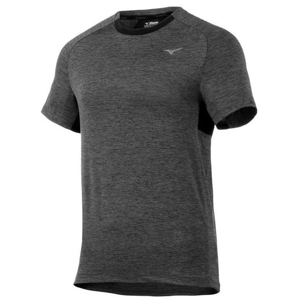 Mizuno Men's Alpha Tee Technical Running Top