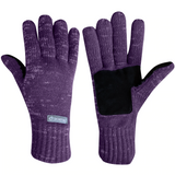 Sporthill Reflective Knit Gloves