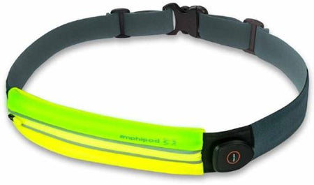 Amphipod Microstretch Plus Luxe Belts