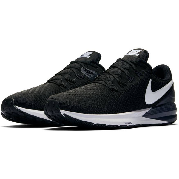 Nike Men's Air Zoom Structure 22 Stability Running Shoe