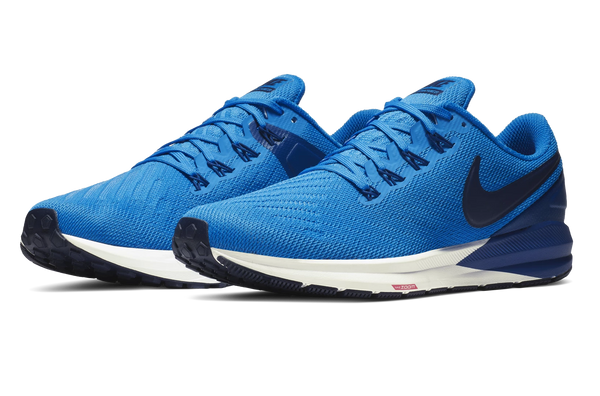 Nike Men's Air Zoom Structure 22