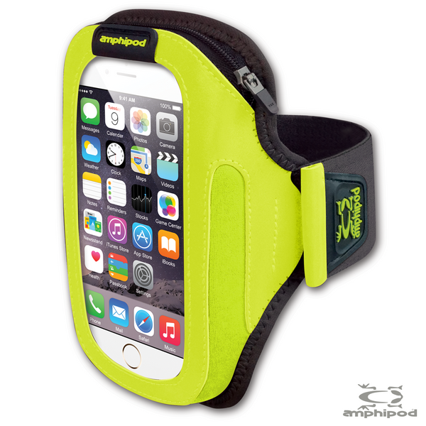 Amphipod ArmPod SmartView Sumo Phone and Media Carrier for Exercise