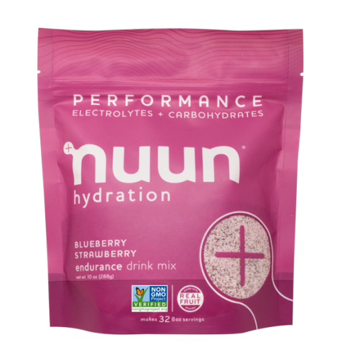 Nuun Performance Mix