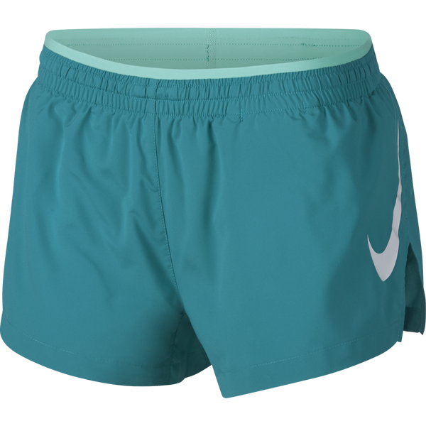 "Nike Women's Elevate 3"" Track running short"