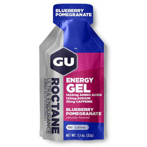 GU Roctane Energy Gel Single