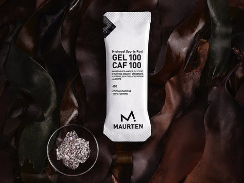 Maurten Caf 100 Energy Gel for Sports
