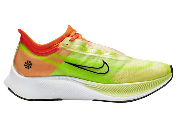 CQ4483-300 Nike Women's Zoom Fly 3 Neutral Road Running Racing Shoe
