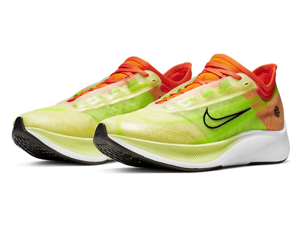 Nike Women's Zoom Fly 3 Neutral Road Running Shoe