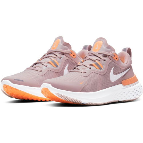 NIke women's react miler road running stability shoe