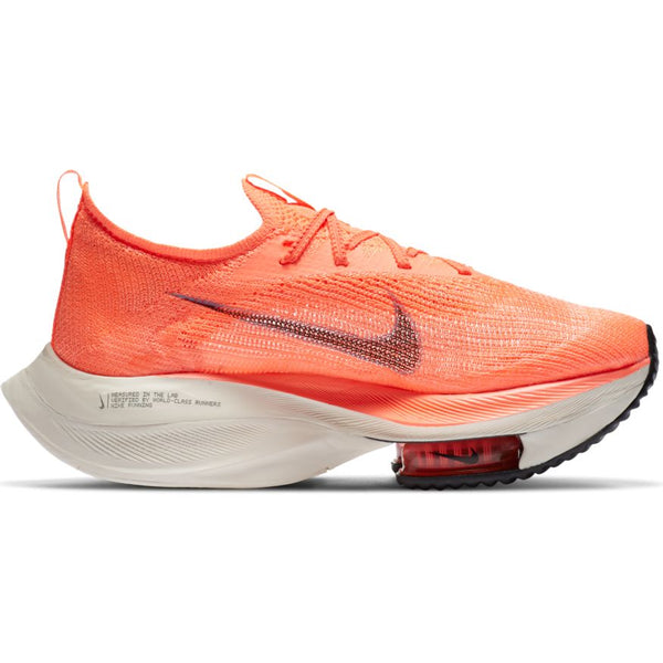 Nike Women's Air Zoom Alphafly Next% Racing Shoe
