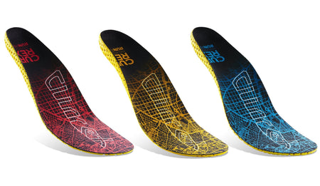 Kneed2Run Insoles