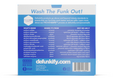 Defunkify Active Wash 40oz Laundry Detergent