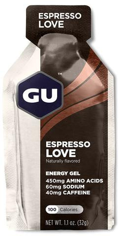GU Energy Gel Single