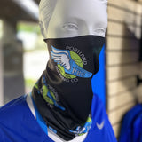 PRC Koolgator Dual Purpose Tubular Headwear Buff