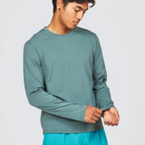 Janji Men's Runterra Long Sleeve Running Shirt