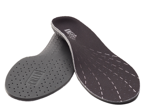 Kneed2Run Orthotic Arch Support Footbeds for Athletic Use