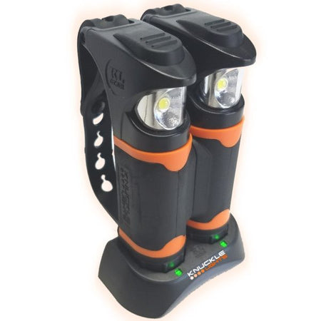 Nathan Zephyr Fire 150 Battery Powered LED Hand Torch