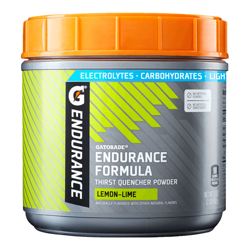 Gatorade Endurance Powder 38 Serving Tub