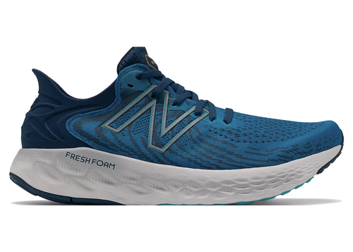 New Balance Men's 1080v11 High Cushion Neutral Road Running Shoe