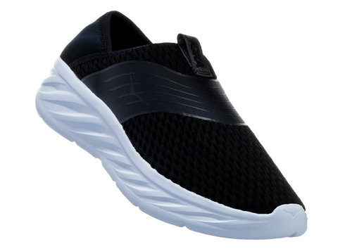 Hoka One One Men's ORA recovery slip on shoe