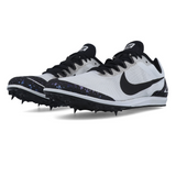 Nike women's Zoom Rival D 10 distance track and field spike