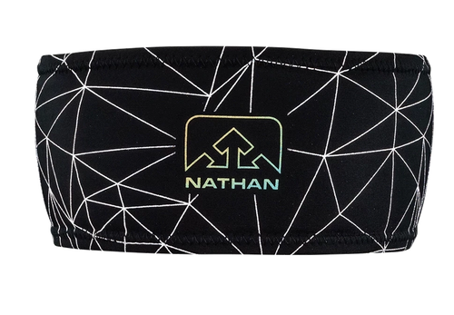 Nathan HyperNight Reflective Running Headband