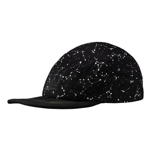 Nathan HyperNight Reflective Glow-in-the-Dark Running hat