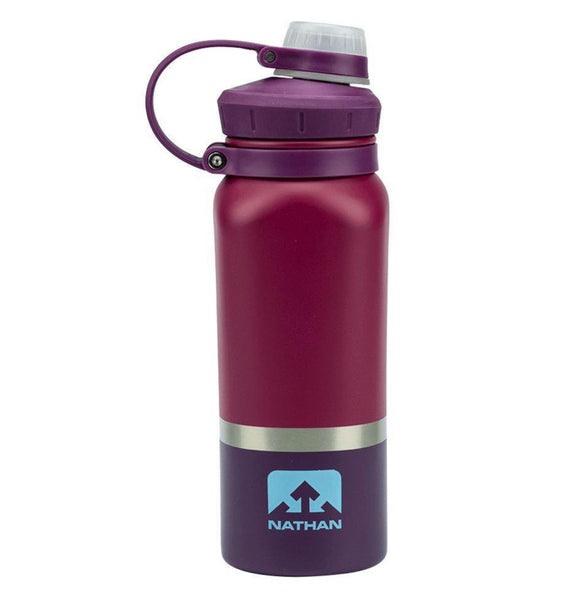 Nathan Hammerhead 24 oz. Water Bottle