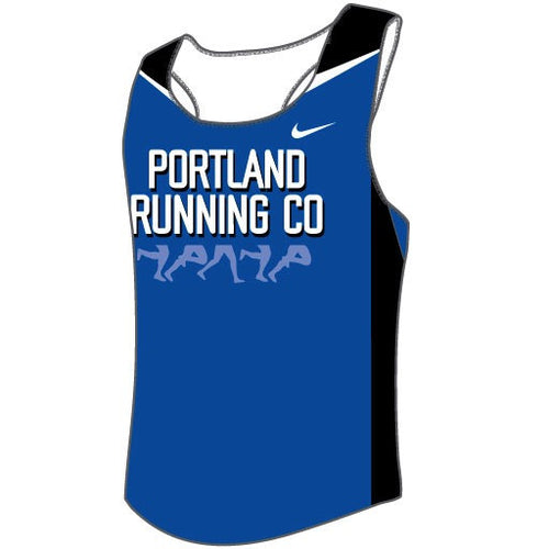 Men's PRC Race Team Singlet, 2014–2018