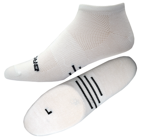 Brooks Run-In Thin 3-Pack Sock