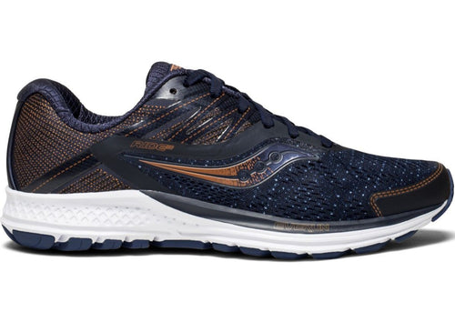 Saucony Women's Ride 10 Neutral Road Running Shoe