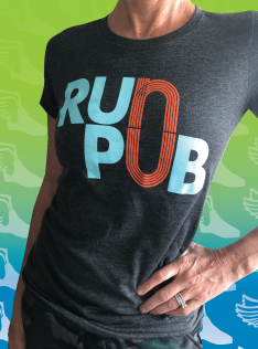 Run Pub Women's Tee