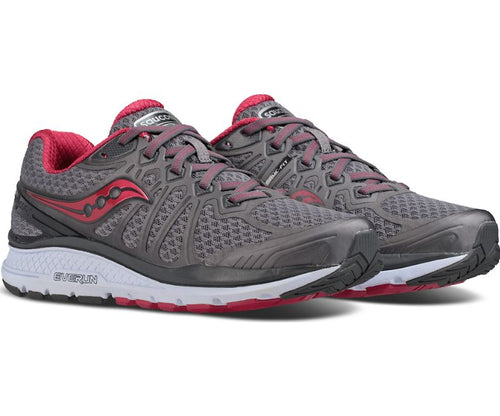 Saucony Women's Echelon 6 neutral running and walking shoe