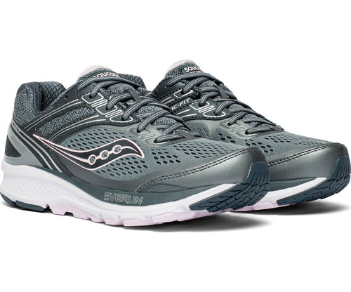 Saucony Women's Echelon 7 neutral running and walking shoe