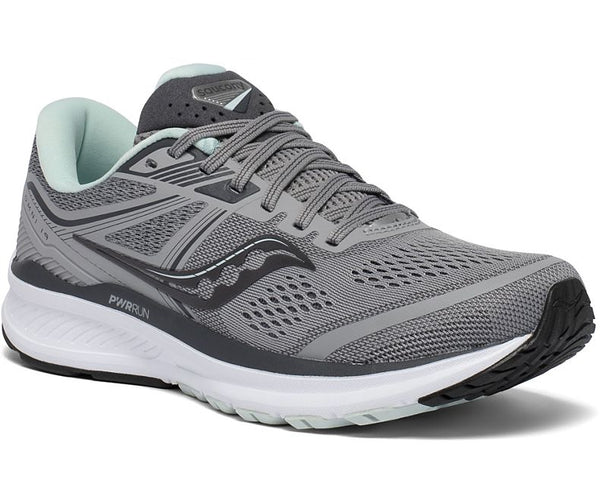Saucony Women's 19 Wide Stability Road Running Shoe