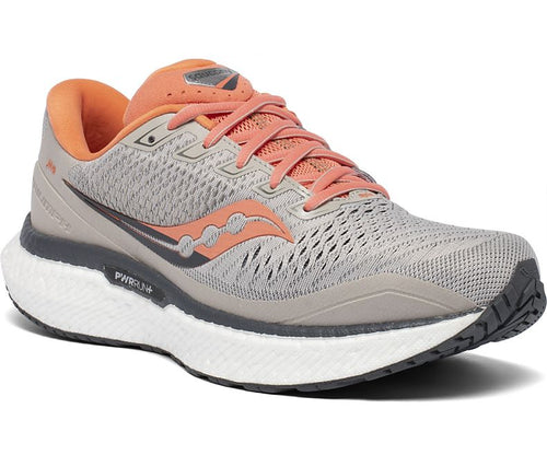 Saucony Women's Triumph 18 Neutral Road Running Shoe
