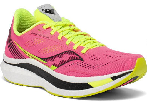 Saucony Women's Endorphin Pro Road Racing Running Shoe