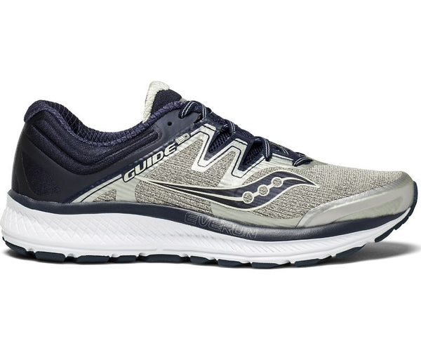 Saucony Men's Guide ISO Wide