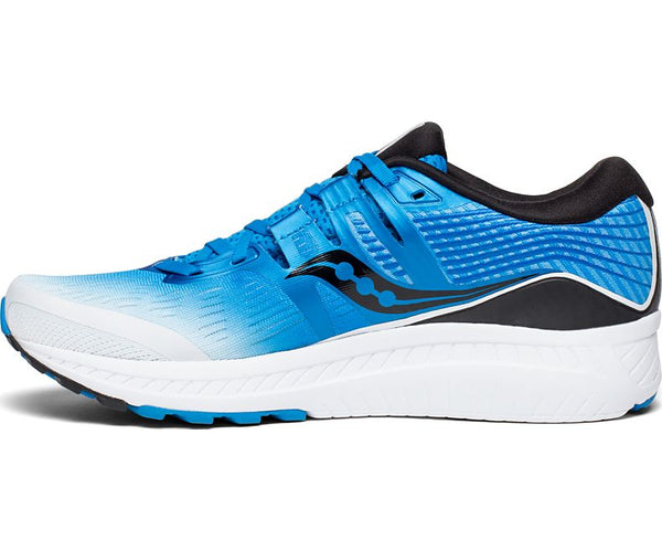 Saucony Men's Ride ISO (Wide)