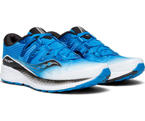 Saucony Men's Ride ISO neutral running shoe